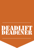 Deadlift Deaener Logo